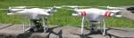 OTEK's Phantom2 Drones